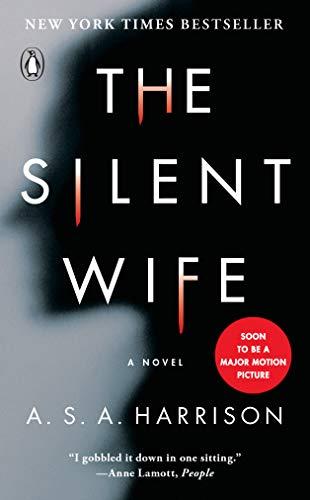 9780525505600: The Silent Wife: A Novel
