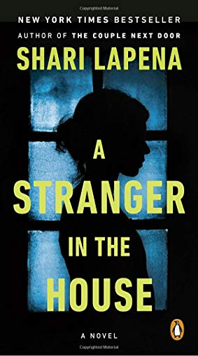 9780525506331: A Stranger in the House: A Novel