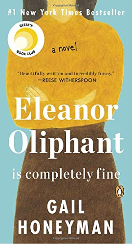 9780525506348: ELEANOR OLIPHANT IS COMPLETELY