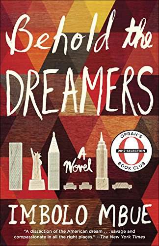 9780525510116: Mbue, I: Behold the Dreamers