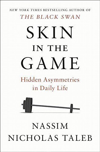 9780525511076: Skin In The Game