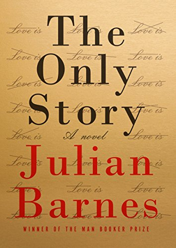 Book Cover: The Only Story: A novel