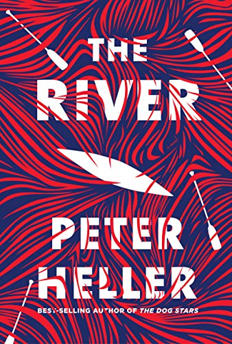 Book Cover: The River: A novel