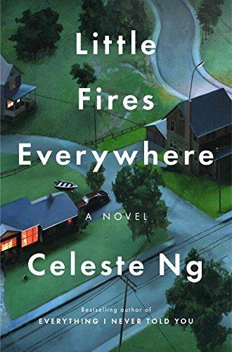 9780525522560: Little Fires Everywhere