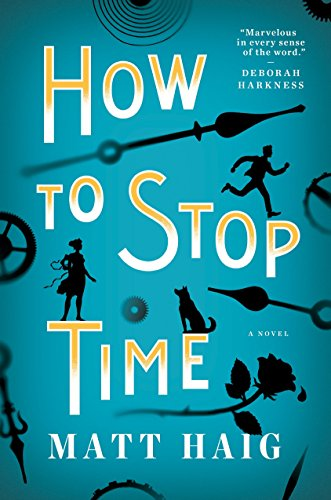 9780525522874: How to Stop Time
