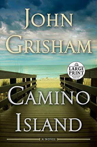 9780525527459: Camino Island: A Novel (Random House Large Print)