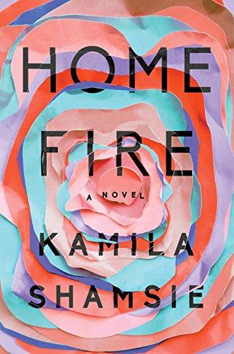 9780525533269: Home Fire: A Novel