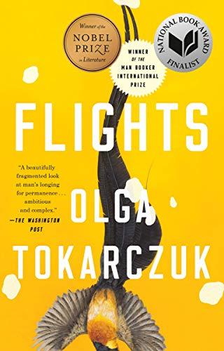 9780525534204: Flights
