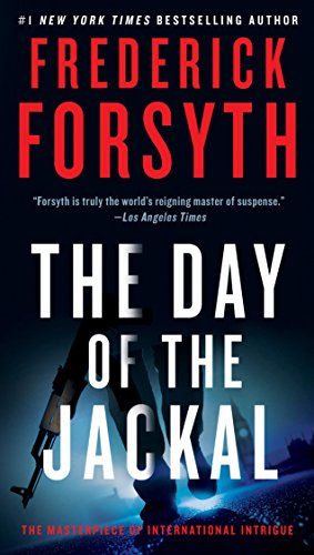 9780525535867: The Day of the Jackal