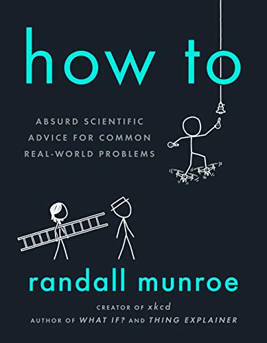 9780525537090: Munroe, R: How To