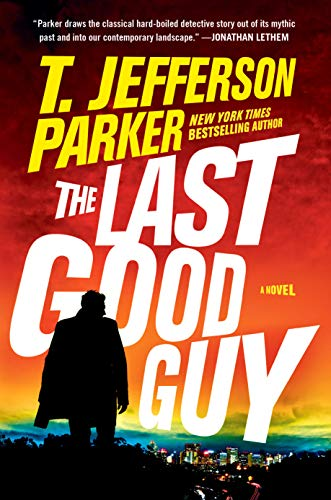 Book Cover: The Last Good Guy