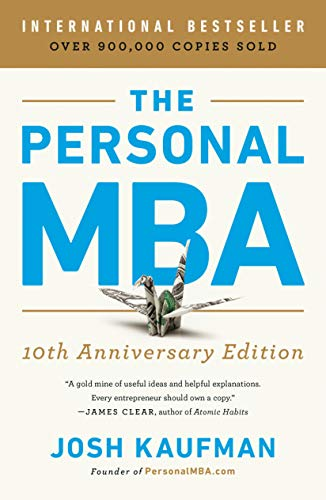 9780525543022: The Personal MBA: Master the Art of Business: 10th Anniversary Edition