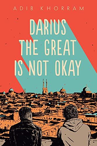 9780525553809: Darius the Great Is Not Okay