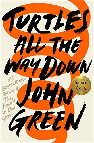 Turtles All the Way Down: Green, John