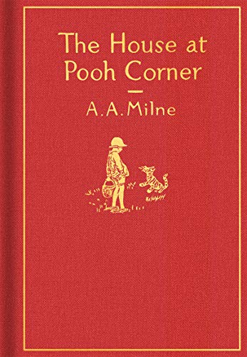 9780525555544: The House at Pooh Corner: Classic Gift Edition (Winnie-the-Pooh)