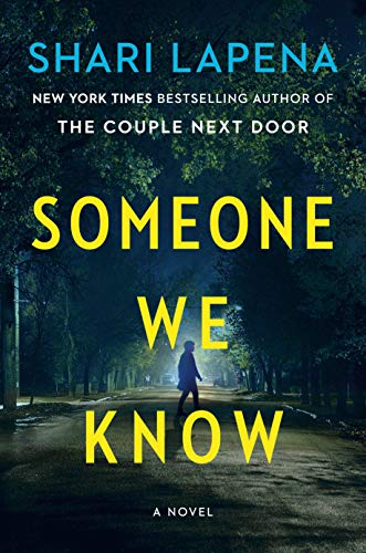 Book Cover: Someone We Know: A Novel