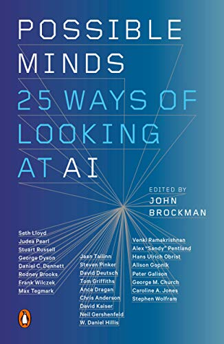 9780525558019: Possible Minds: Twenty-Five Ways of Looking at AI