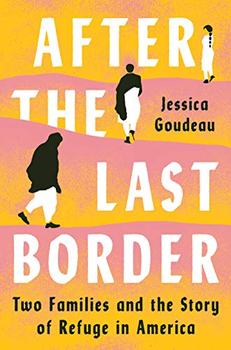 Book Cover: After the Last Border