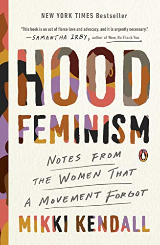 9780525560562: Hood Feminism: Notes from the Women That a Movement Forgot