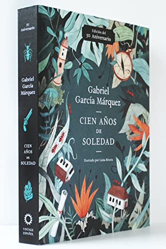 9780525562443: Cien años de soledad (50 Aniversario): Illustrated Fiftieth Anniversary edition of One Hundred Years of Solitude