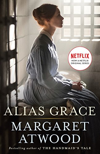 9780525562672: Alias Grace (Movie Tie-In Edition): A Novel