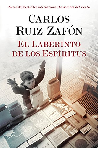 9780525562887: El laberinto de los espiritus / The Labyrinth of Spirits