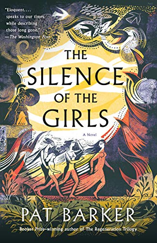 9780525564102: The Silence of the Girls