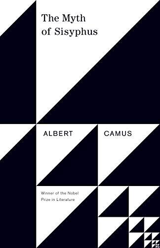 The Myth of Sisyphus (Vintage International): Camus, Albert