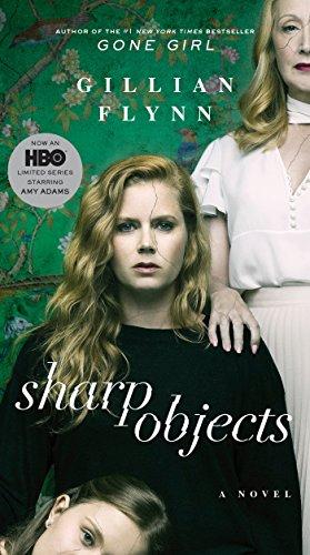 9780525575757: Sharp Objects (Movie Tie-In)