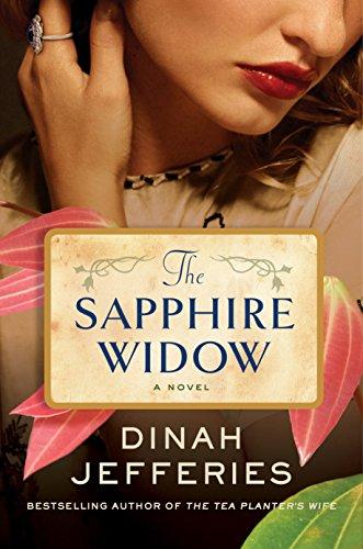 9780525576327: The Sapphire Widow