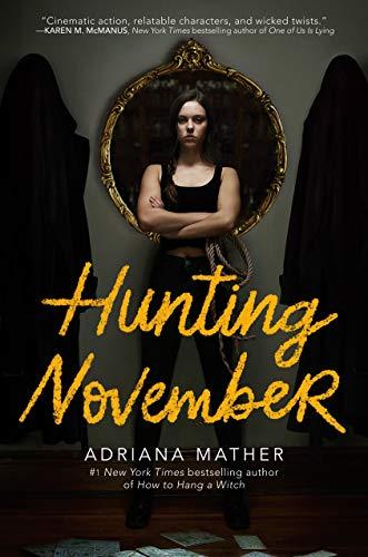 9780525579120: Hunting November