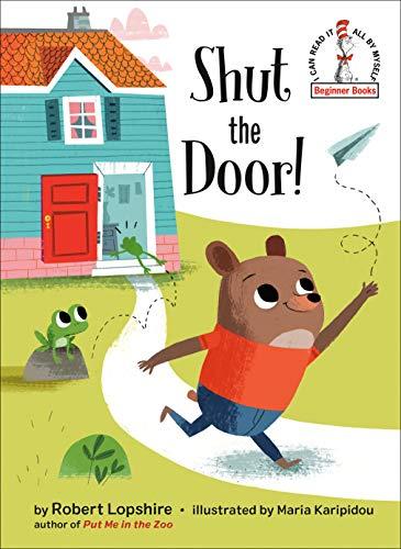 9780525580331: Shut the Door! (Beginner Books)
