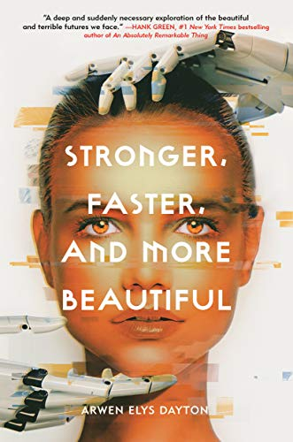 9780525580980: Stronger, Faster, and More Beautiful