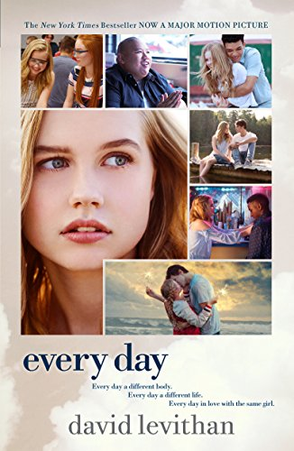 9780525581611: Every Day Movie Tie-In Edition