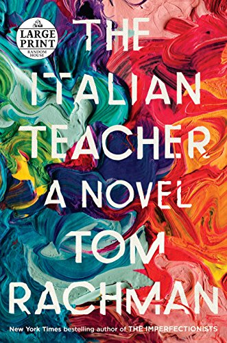 9780525589327: The Italian Teacher (Random House Large Print)