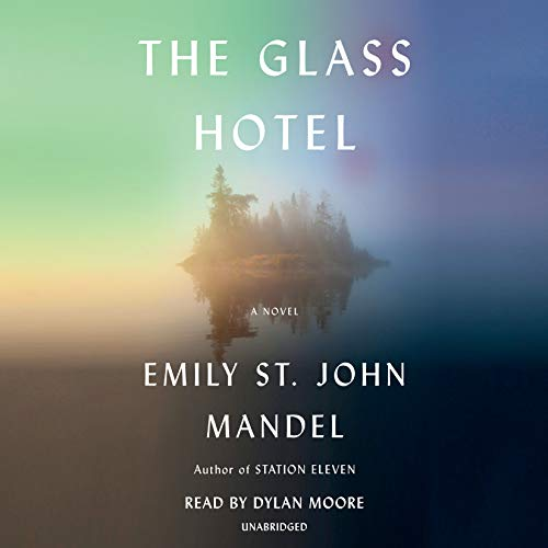 Book Cover: The Glass Hotel