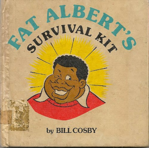 Fat Albert's survival kit: Bill Cosby