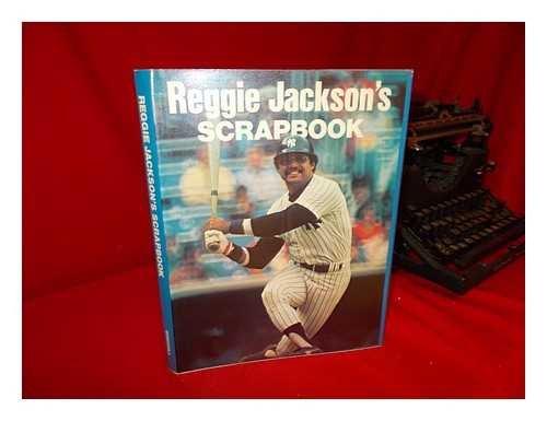 9780525615781: Reggie Jackson's Scrapbook