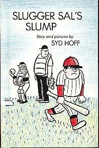 9780525615903: Slugger Sal's slump