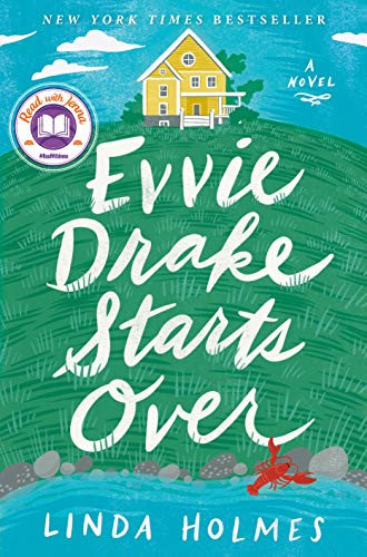 Book Cover: Evvie Drake Starts Over: A Novel