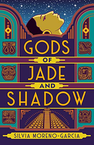 Book Cover: Gods of Jade and Shadow: A Novel
