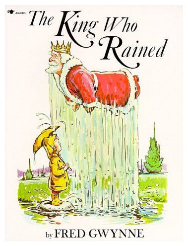 9780525623106: The King Who Rained