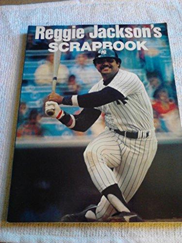Reggie Jackson's Scrapbook: Jackson, Reggie