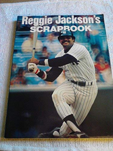 9780525623342: Reggie Jackson's Scrapbook