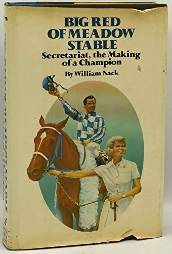 9780525630128: Big Red of Meadow Stable: Secretariat, the Making of a Champion