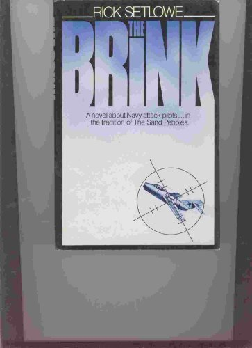 The Brink: Setlowe, Rick