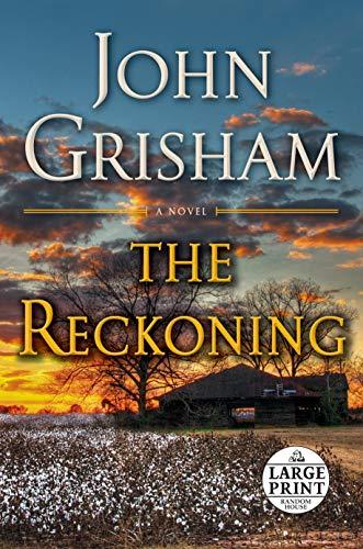 9780525639312: The Reckoning: A Novel (Random House Large Print)