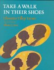 9780525650065: Take a Walk in Their Shoes: Biographies of 14 Outstanding African Americans