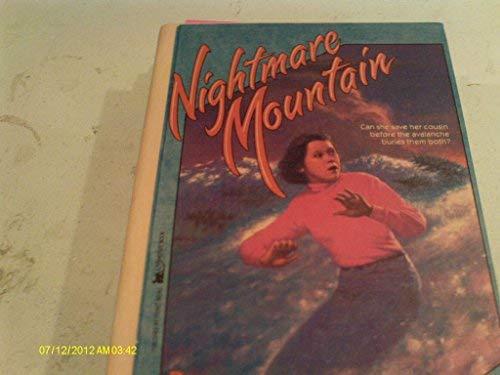 9780525650089: Nightmare Mountain