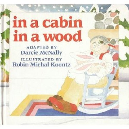 In a Cabin in a Wood: McNally, Darcie